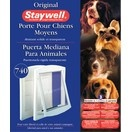 Porte pour chiens Original - Staywell