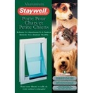 Porte aluminium - Staywell