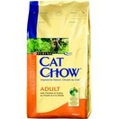 Cat Chow Purina Adult poulet et dinde