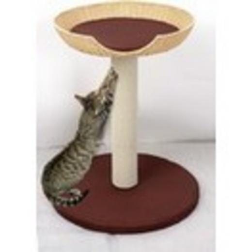 outdoor i arbre chat d ext rieur griffoirs et tunnels pour chat. Black Bedroom Furniture Sets. Home Design Ideas