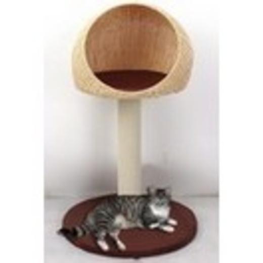 outdoor ii arbre chat d ext rieur. Black Bedroom Furniture Sets. Home Design Ideas