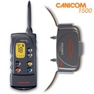 Canicom 1500 - Collier de dressage à distance pour chien portée 1500 m Num'axes