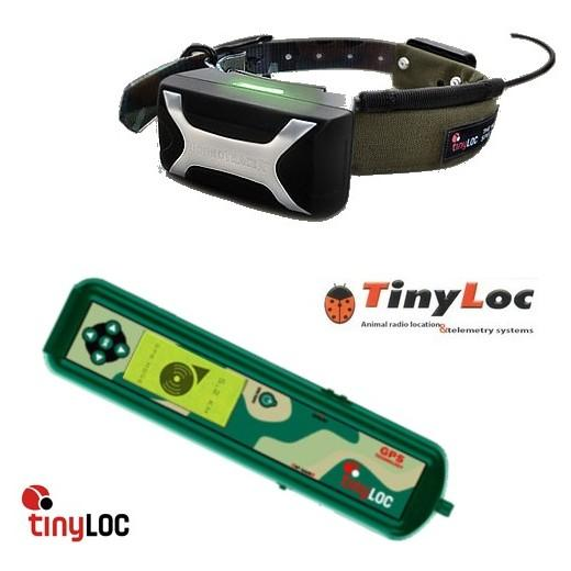 tinyloc r2 tracer gps radar de localisation pour chien collier gps pour chien collier de. Black Bedroom Furniture Sets. Home Design Ideas