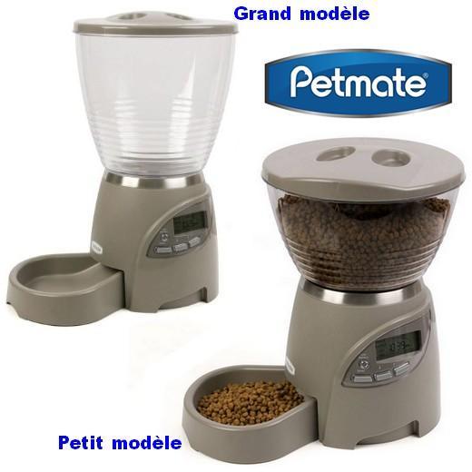 Distributeur de croquettes automatique pour chiens et chats grand choix de gamelles - Comparatif croquettes chien 60 millions ...