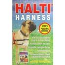 Harnais d'éducation Halti pour chien