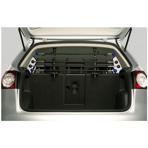 Roadmaster mod le universel grilles et filet de s paration pour voiture - Grille pour chien en voiture ...