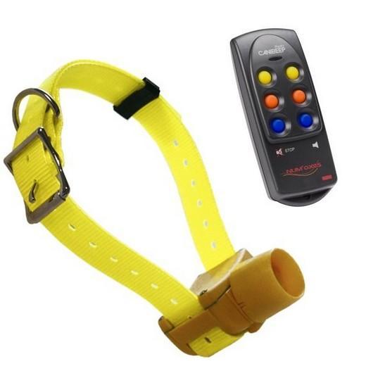 canibeep radio sonnaillon lectronique canicom collier gps pour chien collier de rep rage et. Black Bedroom Furniture Sets. Home Design Ideas