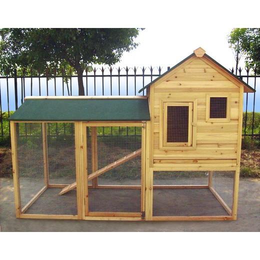 petit poulailler de jardin pas cher poulailler. Black Bedroom Furniture Sets. Home Design Ideas