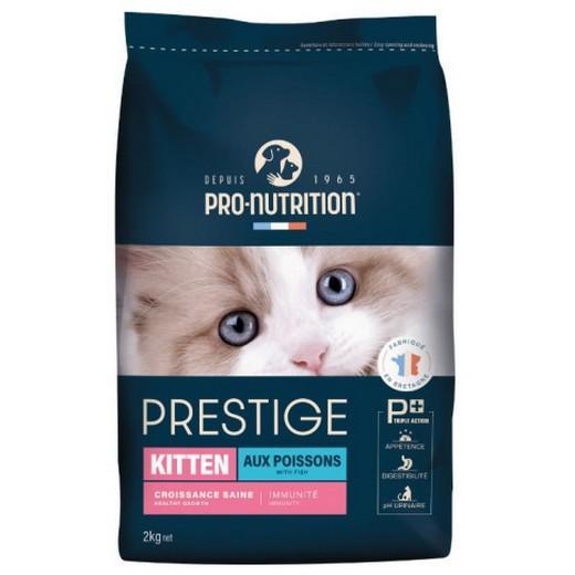 6f0c360303e0e2 Flatazor Crocktail Chaton. Croquette et aliment pour chat. Morin ...