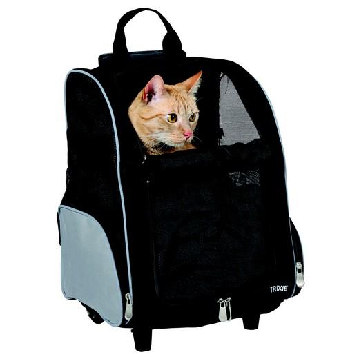 sac dos pour chien et sac de transport accessoires chiens et chats morin france. Black Bedroom Furniture Sets. Home Design Ideas