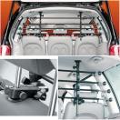 Grille de séparation pour SUV, Monospace - Roadmaster XL modèle universel