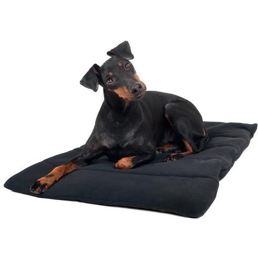 tapis pour chien en tissu th rapeutiques caisses et tapis. Black Bedroom Furniture Sets. Home Design Ideas