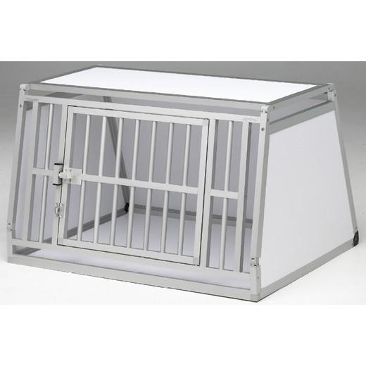 cage de transport pour chiens dogbox pro large caisses pour le voyage en voiture chien et chat. Black Bedroom Furniture Sets. Home Design Ideas