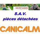 SAV : collier anti aboiement Canicalm - Canicom