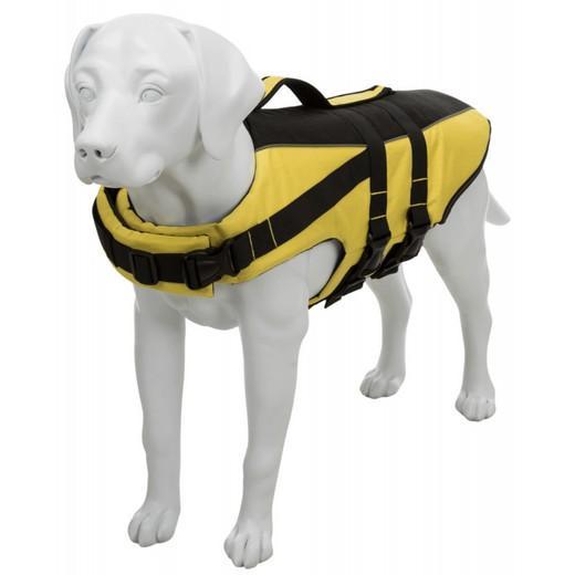Gilet de sauvetage pour chien, gilet harnais sport canin