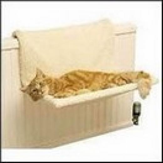 hamac pour chat accessoires pour le couchage du chien et du chat abri couverture coussins. Black Bedroom Furniture Sets. Home Design Ideas