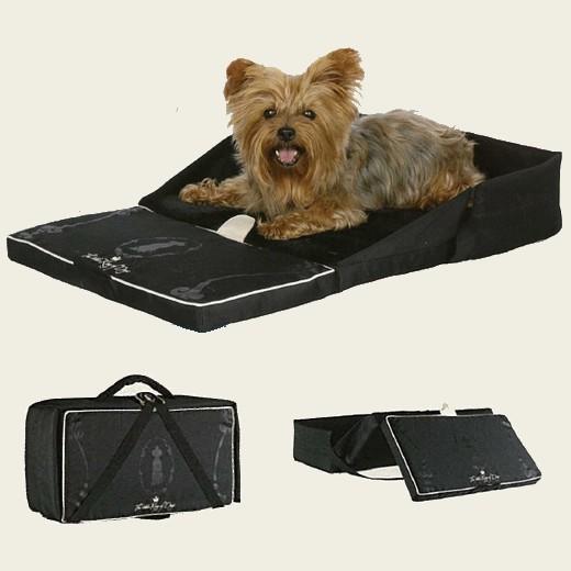 lit pliant king of dogs panier corbeille et lit pour chien. Black Bedroom Furniture Sets. Home Design Ideas