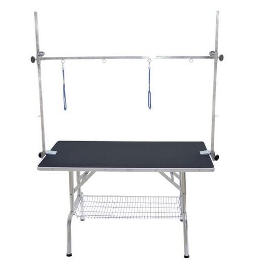 Table De Toilettage Pliante Speciale Gros Chien Table