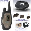 Tiny Trainer 1000 S.S.C. avec collier Micro Trainer + Bague - Portée 1000 m - Martin System