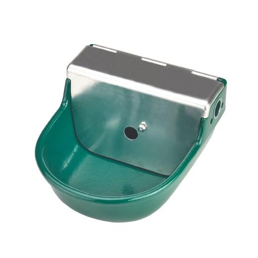 Abreuvoir pour chien, en fonte à niveau constant - 2 litres