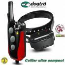 Collier de dressage iQ Dogtra - port�e 400 m