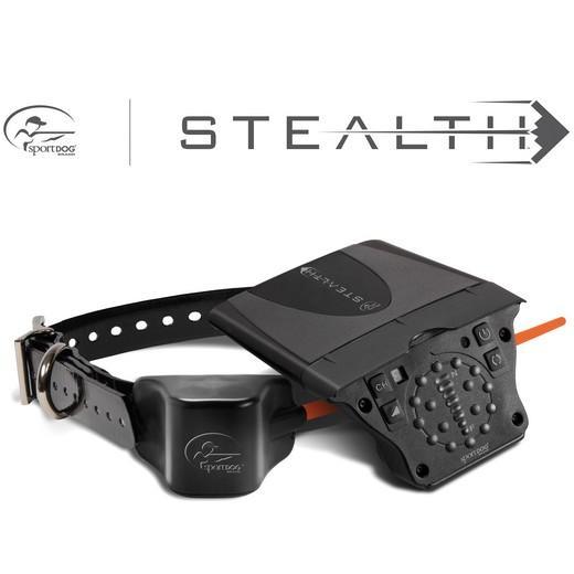 radar de rep rage radio stealth collier gps pour chien. Black Bedroom Furniture Sets. Home Design Ideas