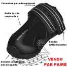 Bottine de sport Grip & Trekking Walker Activ