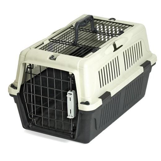 cage de transport cargo dog grille chiens chats et. Black Bedroom Furniture Sets. Home Design Ideas