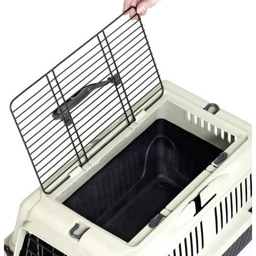 cage de transport cargo dog grille chiens chats et animaux morin accessoires pour le. Black Bedroom Furniture Sets. Home Design Ideas