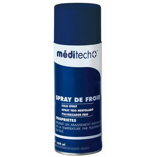 Spray froid 400 ml