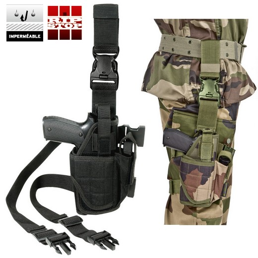 Holster de cuisse Mod One