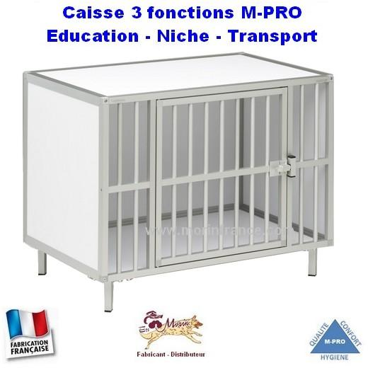 caisse 3 fonctions m pro education transport niche. Black Bedroom Furniture Sets. Home Design Ideas