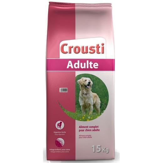Chenils pour chiens adultes