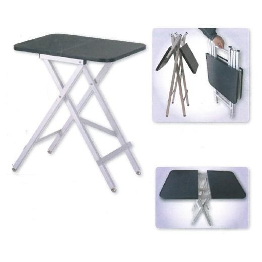 Table de toilettage pliante table toilettage pour chien - Table pliante pour exposition ...