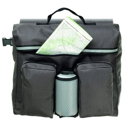 sacoche de randonn e pour chien sport canin sac et sacoche. Black Bedroom Furniture Sets. Home Design Ideas