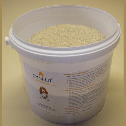 Cynelit activateur de compost pour d jections - Activateur de compost ...