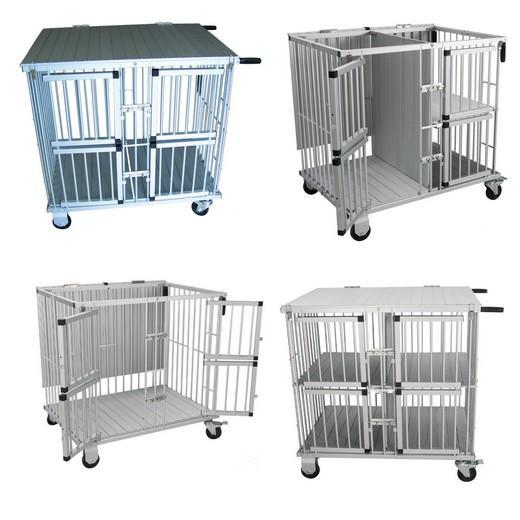 cage d exposition pliante expo pro caisses de transport pour expositions morin accessoires. Black Bedroom Furniture Sets. Home Design Ideas