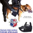"""Harnais d'intervention """"Forces Spéciales"""""""