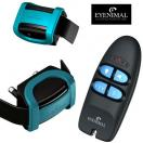 Eyenimal Training Pulse pour chien - Collier de dressage 200 m