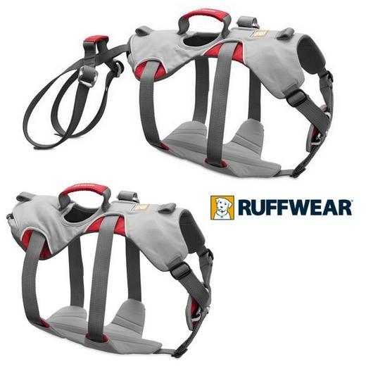 Harnais doubleback ruff wear trekking et randonn es morin sp cialiste de la chasse et des - Fabriquer un harnais pour chien ...