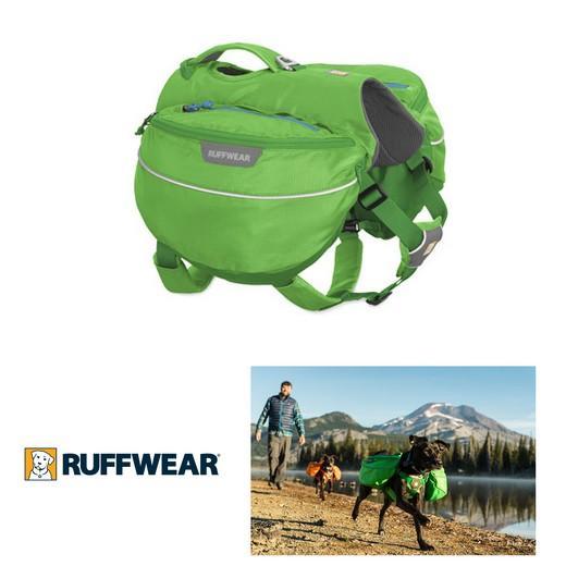 sac de bat pour chien approach pack ruff wear sacoche. Black Bedroom Furniture Sets. Home Design Ideas