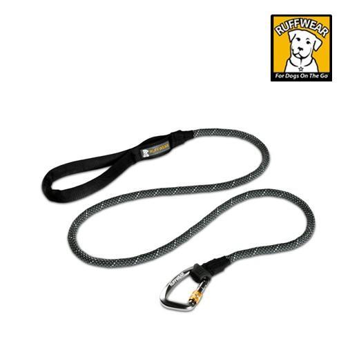 Laisse corde knot a leash ruff wear sellerie corde - Laisse corde gros chien ...
