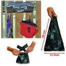 Distributeur mural de sachet ramasse crottes Eco Bag