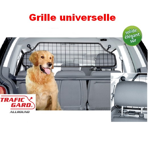 promotion Grille universelle Trafic Gard Allround