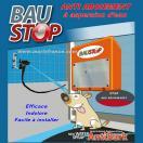 Anti aboiement collectif pour chenil chien - BAU STOP