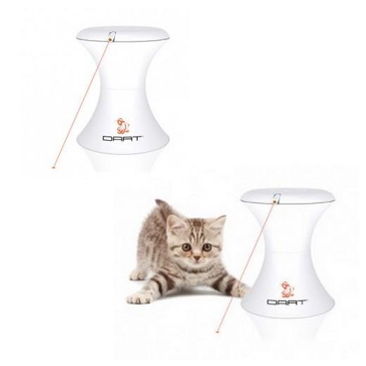 frolicat dart jouet laser interactif pour chat tapis et. Black Bedroom Furniture Sets. Home Design Ideas