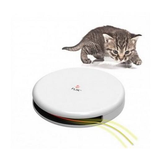 frolicat flik jouet interactif pour chat tapis et jouets. Black Bedroom Furniture Sets. Home Design Ideas