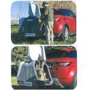 TowBox Dog v2 - cage de transport sur attelage.
