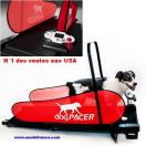 Tapis roulant DOG PACER Home Trainer pour chiens - image 2