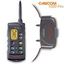 Canicom 1500 Pro - Collier de dressage à distance pour chiens, portée 1500 m Num'axes